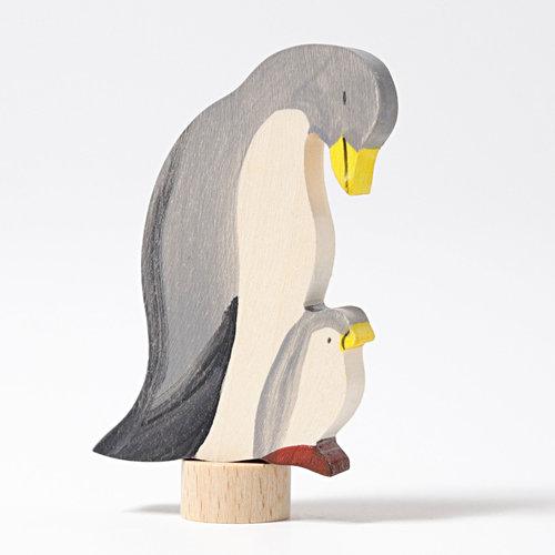Grimms Grimms Steker Pinguin