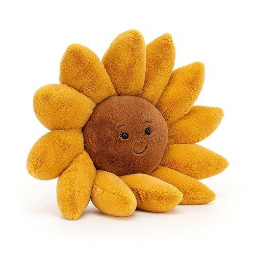 Jellycat Knuffels Jellycat Fleury Sunflower - Zonnebloem
