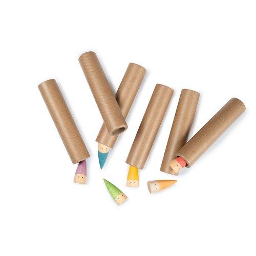 Grapat Grapat Baby Sticks