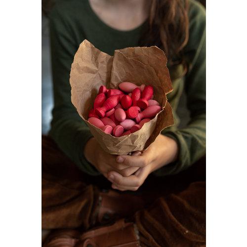 Grapat Grapat Mandala Bloemblaadjes - Flower Petals