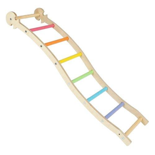 TriClimb TriClimb Wibli Ladder Pastel