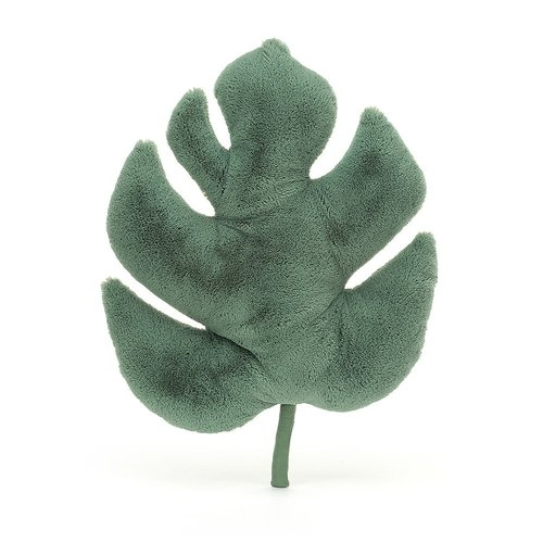 Jellycat Knuffels Jellycat Tropical Palm Leaf - Palmblad