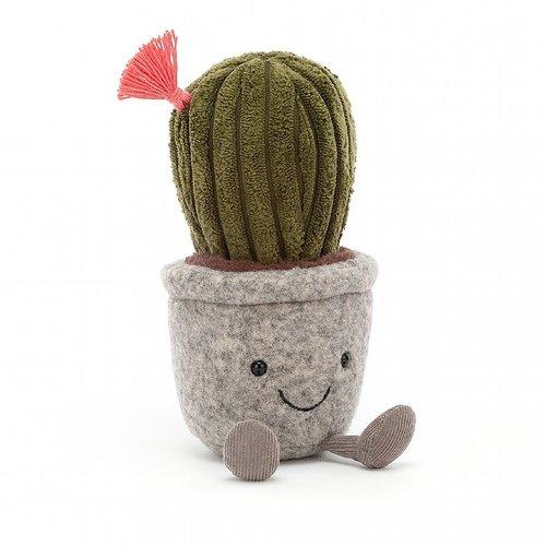 Jellycat Knuffels Jellycat Silly Succulent Cactus