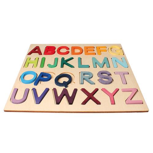 Grimms Grimms Alfabet ABC