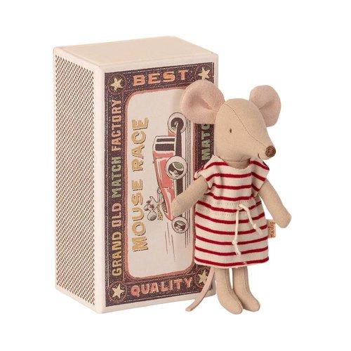 Maileg Maileg Grote zus  muis in doosje