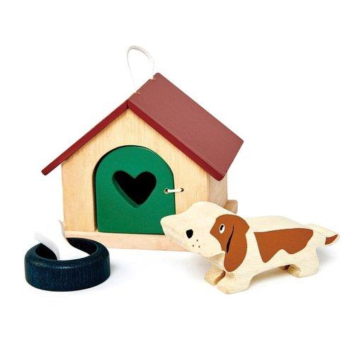 Tender Leaf Toys Tender Leaf Toys Huisdierenset Hond