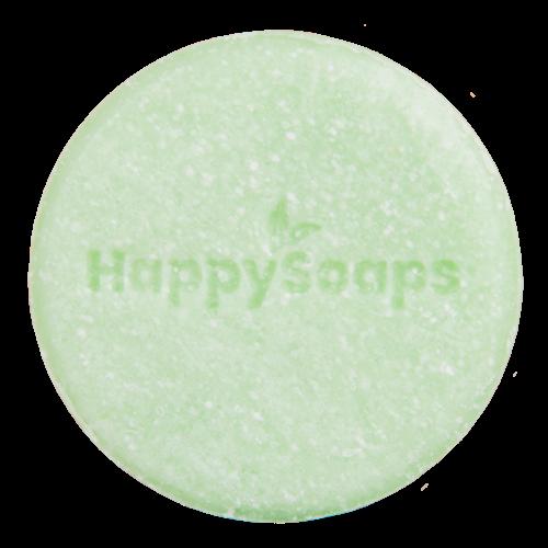 Happysoaps HappySoaps Shampoo Bar - Fresh Bergamot