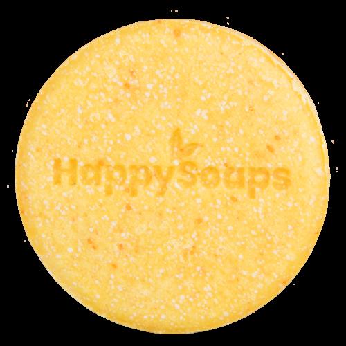 Happysoaps HappySoaps Shampoo Bar - Ylang Ylang