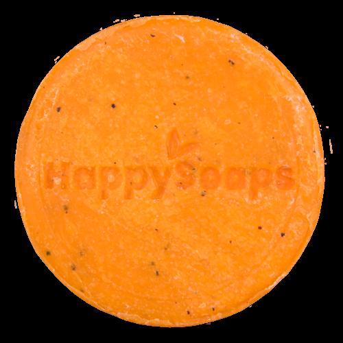 Happysoaps HappySoaps Shampoo Bar - Fruitful Passion