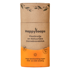 Happysoaps HappySoaps Zonnebrandstick - SPF30