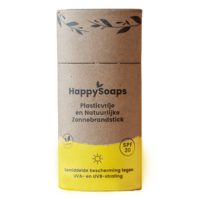 HappySoaps Zonnebrandstick - SPF20