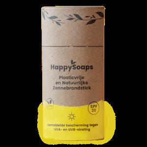 Happysoaps HappySoaps Zonnebrandstick - SPF20