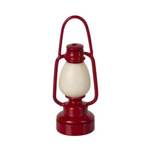 Maileg Maileg Lantaarn - Vintage lantern - Red