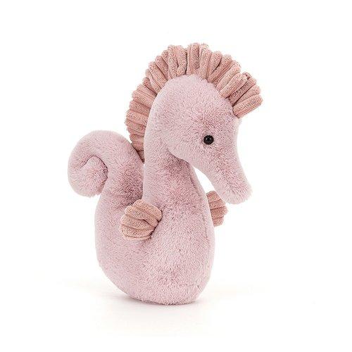 Jellycat Knuffels Jellycat Sienna Seahorse - Zeepaard