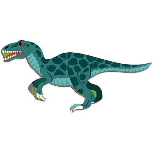 Janod Janod Magnetibook - Dinosaurus