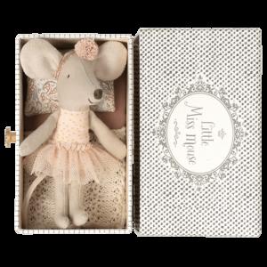 Maileg Maileg Little Miss Mouse