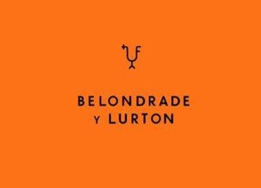Belondrade y Lurton
