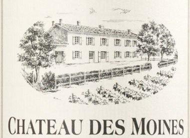 Chateau Des Moines
