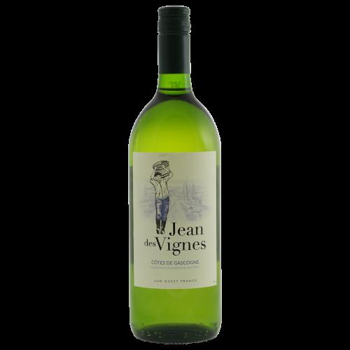 Jean des vignes Jean des vignes blanc