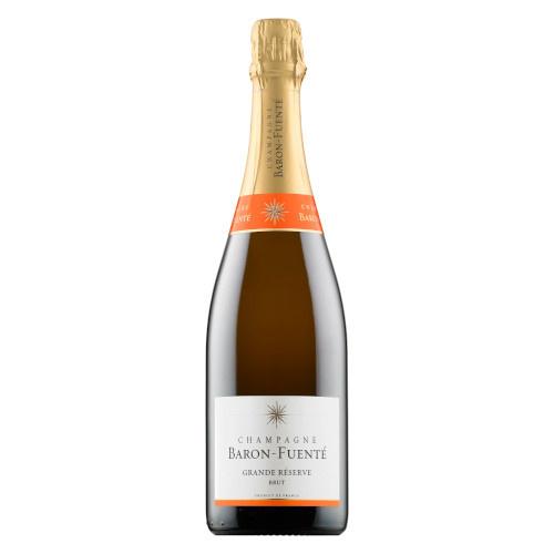 Baron Fuente Grande Réserve Brut Champagne