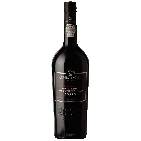 Quinta do Noval Late Bottled Vintage Port Unfiltered Vintage 2014