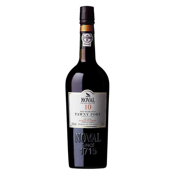 Quinta do Noval Tawny 10 Years Old