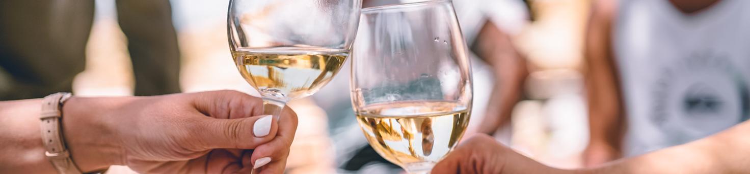 Alle Italiaanse wijn