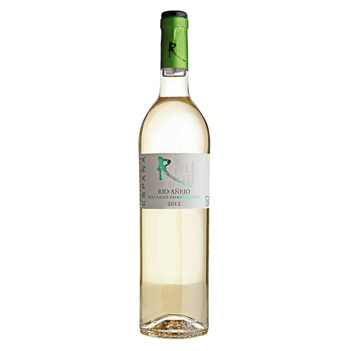Rio Ańejo Rio Ańejo Macabeo Chardonnay