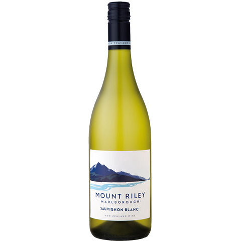Mount Riley Mount Riley Sauvignon Blanc