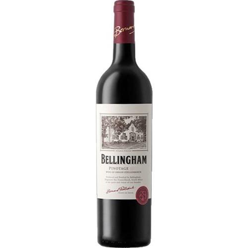 Bellingham Bellingham Pinotage