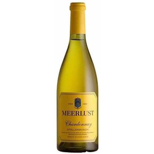 Meerlust Meerlust Chardonnay