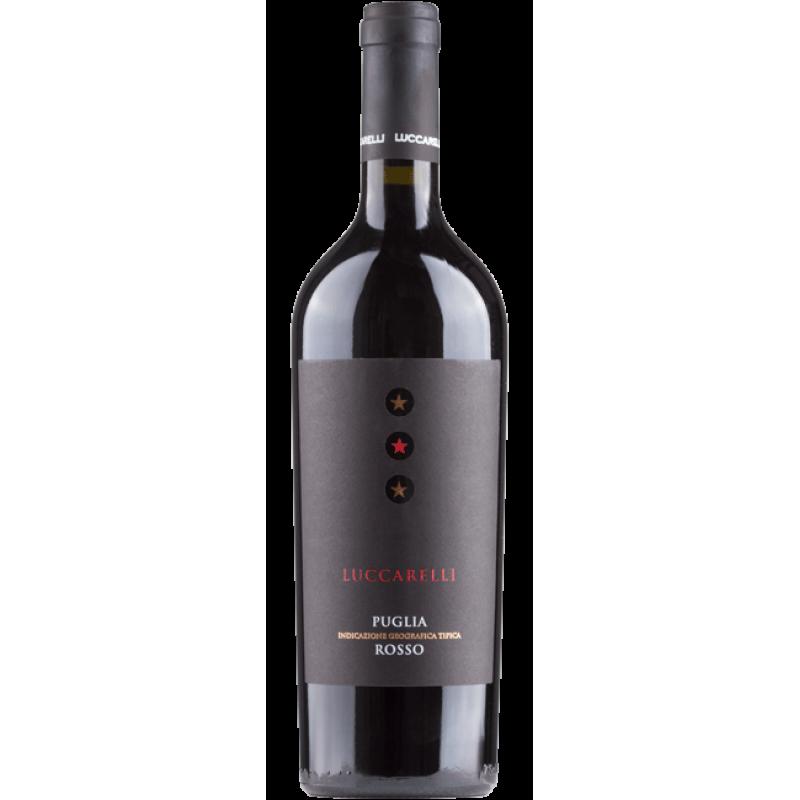Farnese Vini  Luccarelli Rosso Puglia