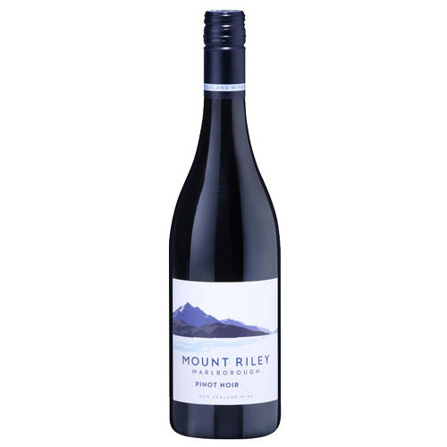 Mount Riley Mount Riley Pinot Noir