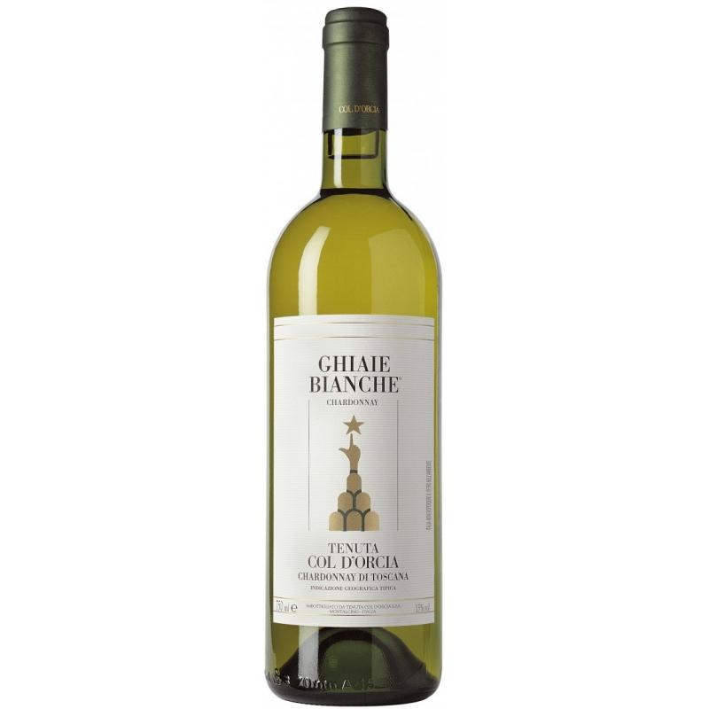 Col D'orcia Col d'Orcia Chardonnay