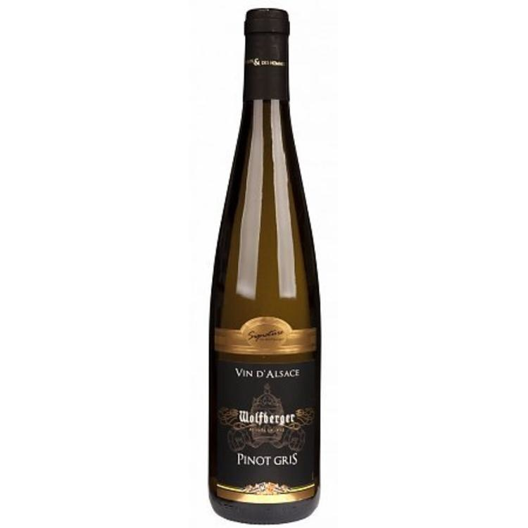 Wolfberger Wolfberger Pinot Gris Signature