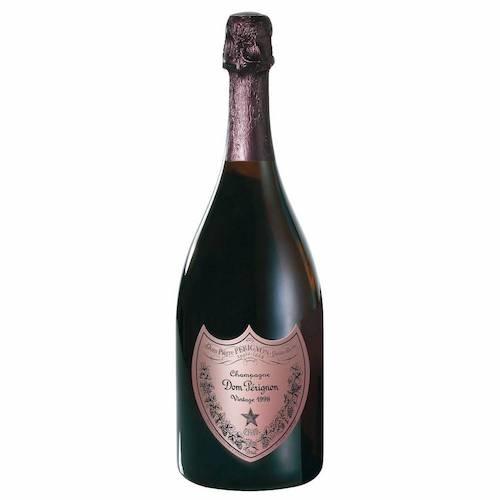 Dom Perignon Dom Perignon rosé