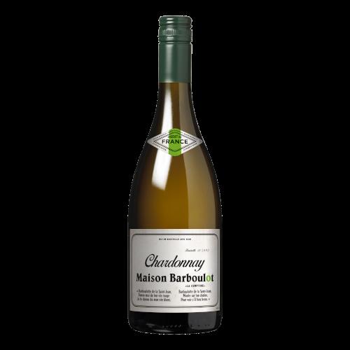 Maison Barboulot Maison Barboulot Chardonnay