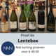 Vrienden van Nan Lentebox