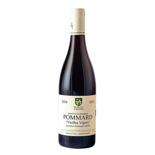 Francois d'Allaines Pommard 'Veilles Vignes'