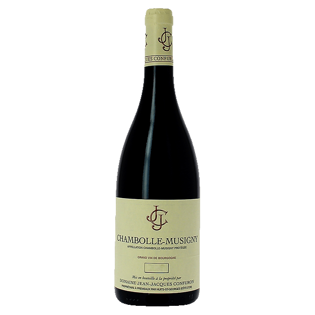 Domaine Jean-Jacques Confuron Chambolle-Musigny