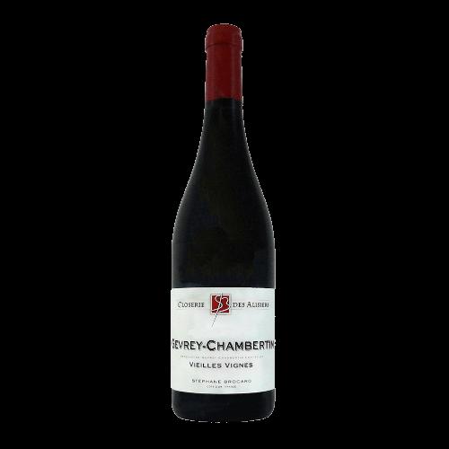 Stephane Brocard Gevrey-Chambertin 'Vieilles Vignes'
