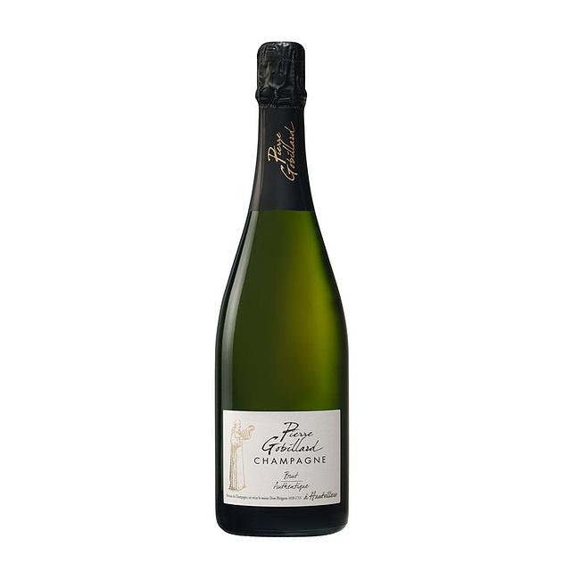 Pierre Gobillard Champagne Pierre Gobillard, Brut authentique