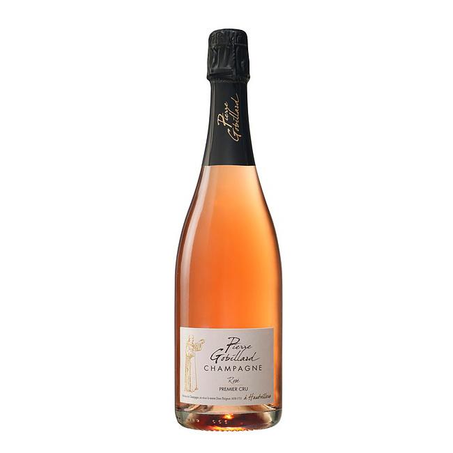 Pierre Gobillard Champagne Pierre Gobillard, Rosé 1er Cru