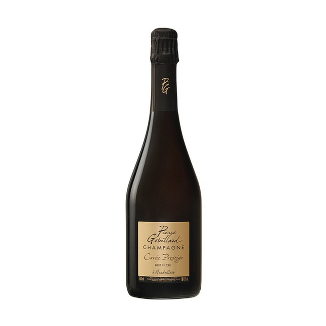 Pierre Gobillard Champagne Pierre Gobillard, Cuvée Prestige 1er Cru