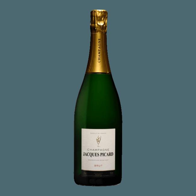 Jacques Picard Champagne Jacques Picard, Brut