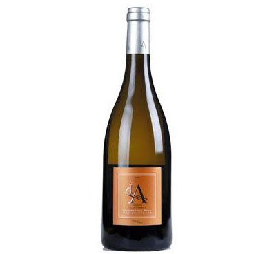 Domaine Astruc Limoux D'Astruc Chardonnay