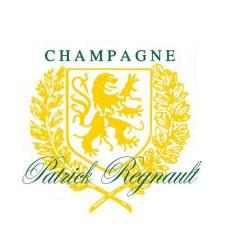 Patrick Regnault Champagne
