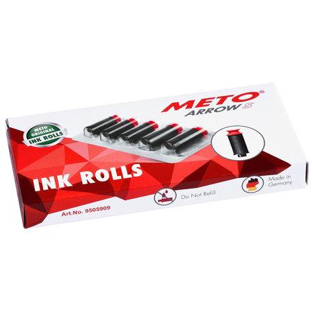 METO Inktrollen voor de Meto Arrow S en M prijstang