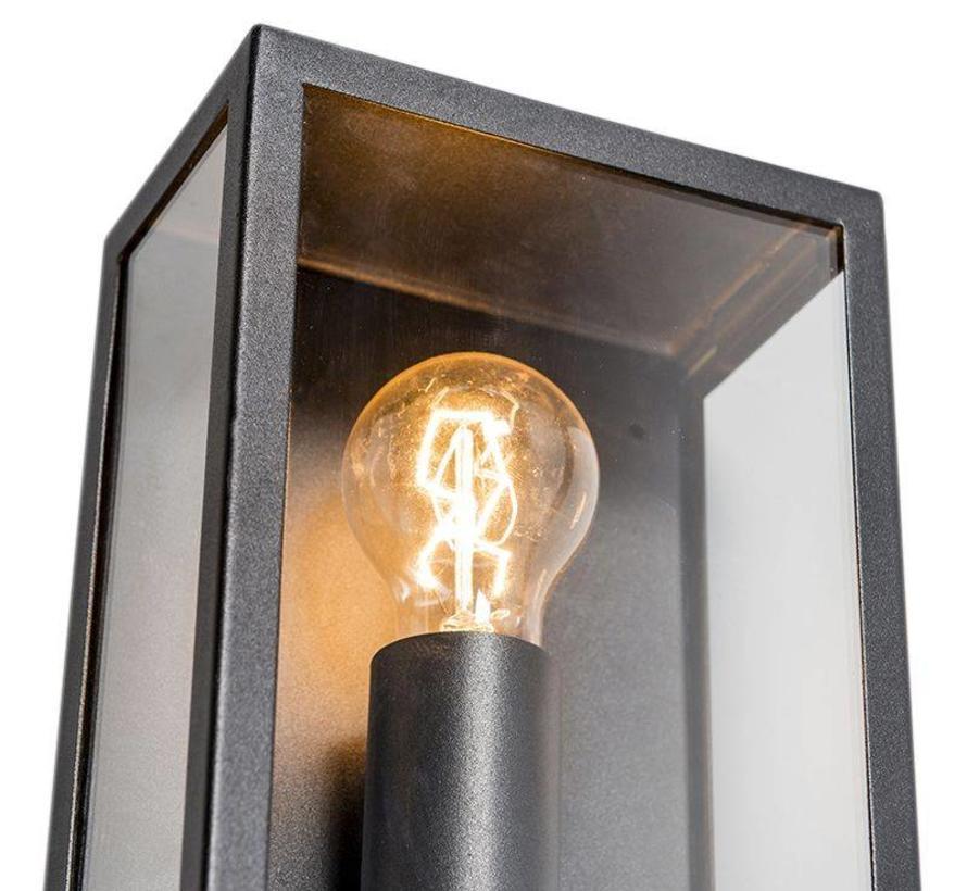 Industriële Wandlamp Buiten – Rotterdam 2
