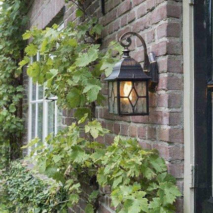 Wandlampen Buiten